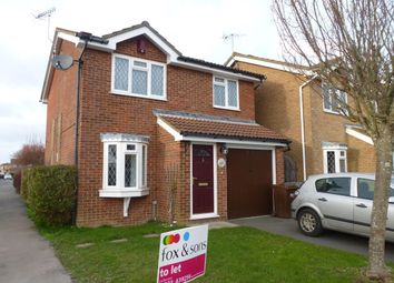 Thumbnail 3 bed property to rent in Heron Ridge, Polegate