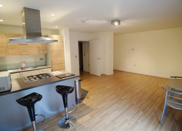 Thumbnail 1 bed duplex to rent in 13 Ordell Road, London