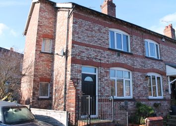 Thumbnail 2 bed end terrace house to rent in Bollin Walk, Wilmslow