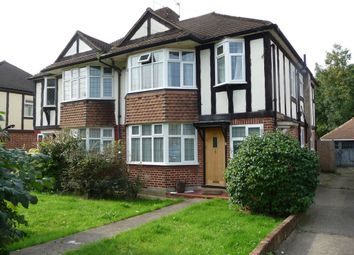1 bed maisonette to rent in Aboyne Drive, London SW20