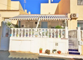 Thumbnail 3 bed terraced house for sale in La Marina, Costa Blanca South, Spain