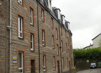 Thumbnail 1 bed flat to rent in South Inch Place, Perth