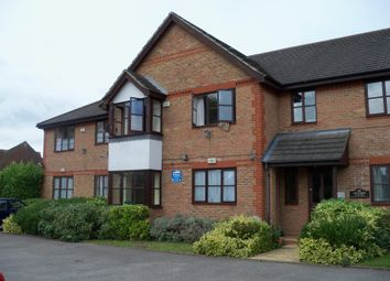 Thumbnail 1 bed flat for sale in Warwick Road, New Malden