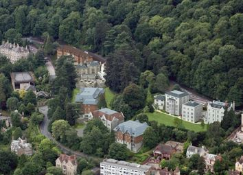 Thumbnail 1 bed flat for sale in Abbey Road, Malvern, Worcestershire