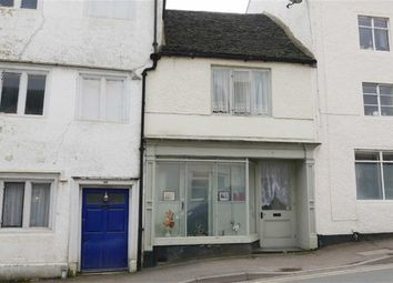 Thumbnail 1 bed cottage for sale in Long Street, Dursley