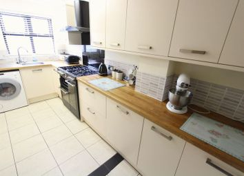 Thumbnail 3 bed town house for sale in Kings Terrace, Bootle