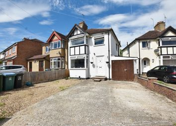 Thumbnail 3 bed semi-detached house for sale in Second Avenue, Watford