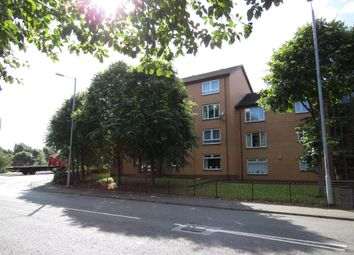 Thumbnail 2 bed flat for sale in Edgefauld Road, Springburn, Glasgow