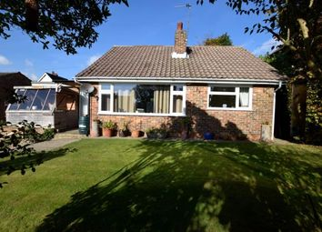 Thumbnail 2 bed bungalow for sale in Mutton Hall Hill, Heathfield, East Sussex