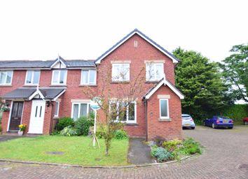 Thumbnail 2 bed mews house to rent in Holmeswood, Kirkham, Preston