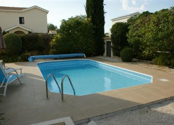 Thumbnail 3 bed villa for sale in Secret Valley, Secret Valley, Cyprus