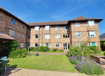 Thumbnail 1 bed flat for sale in Kings Hall, Park Road, Worthing, West Sussex