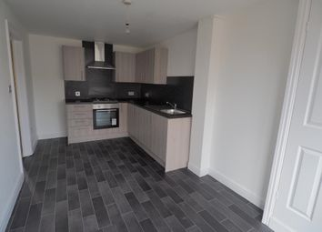 Thumbnail 4 bed town house for sale in Hartley Bridge, Victoria Dock, Hull
