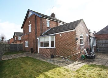 Thumbnail 3 bed detached house for sale in Willesden Avenue, Walton