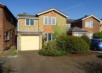 Thumbnail 4 bedroom detached house for sale in Dean Road West, Hinckley