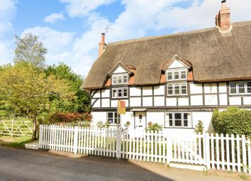 Thumbnail 3 bed cottage for sale in Barn Cottage, Little Wittenham