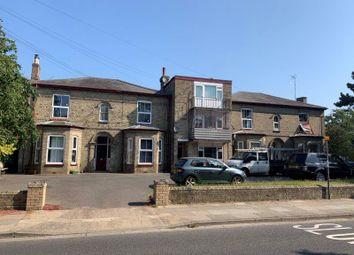 Thumbnail Studio to rent in Park Road, Ipswich