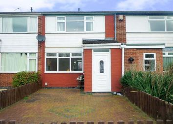 Thumbnail 2 bed property to rent in Brewster Close, Coventry