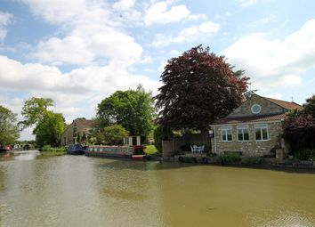Thumbnail 3 bed detached house to rent in Maxcroft Lane, Hilperton Marsh, Hilperton