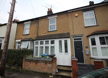 Thumbnail 2 bedroom property to rent in Grover Road, Watford