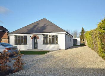 Thumbnail 4 bed property for sale in Mill Lane, Monks Risborough, Princes Risborough