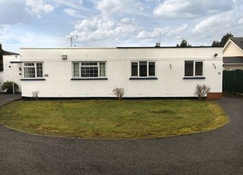Thumbnail 2 bed semi-detached bungalow for sale in Birches Road, Codsall, Wolverhampton