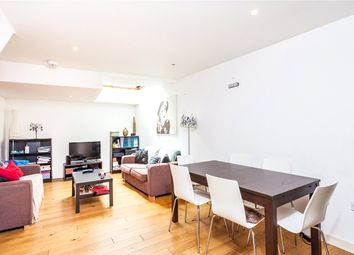 Thumbnail 3 bed flat to rent in St. Peters House, Oakley Crescent, London