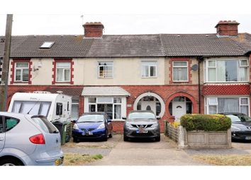 Thumbnail 3 bedroom terraced house for sale in Highbury Grove, Portsmouth
