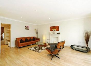 Thumbnail 2 bed property to rent in Gloucester Terrace, Bayswater
