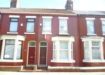 Thumbnail 3 bed terraced house for sale in Hannan Road, Liverpool
