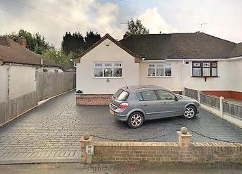 Thumbnail 2 bedroom semi-detached bungalow to rent in Grasmere Close, Tettenhall, Wolverhampton