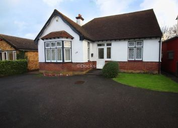 Thumbnail 4 bedroom detached house to rent in Barnsole Road, Gillingham