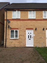 Thumbnail 4 bed semi-detached house for sale in Barforth Road, London