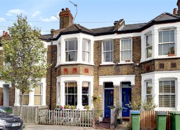 Thumbnail 3 bed terraced house for sale in Azof Street, Greenwich, London