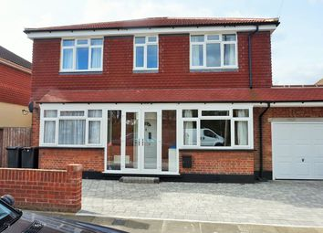Thumbnail 4 bed detached house for sale in Sunningdale Road, Bickley