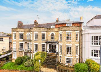 Nash House, 25 Mount Sion, Tunbridge Wells, Kent TN1. 5 bed property for sale