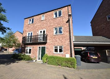 Thumbnail 5 bed detached house for sale in Darby Way, Allerton Bywater, Castleford