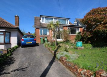 Thumbnail 3 bed bungalow to rent in Midanbury Crescent, Southampton