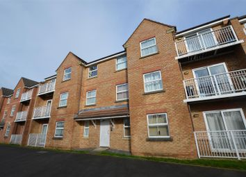 2 bed flat for sale in Gillquart Way, Coventry CV1