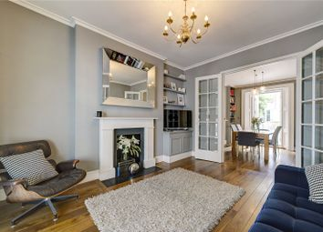 Thumbnail 3 bed flat for sale in Chepstow Road, London