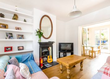 Thumbnail 3 bed cottage for sale in Rosendale Road, Herne Hill