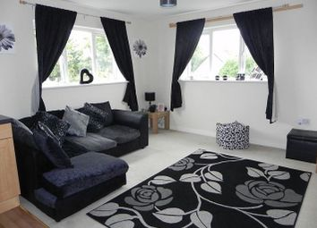 Thumbnail 2 bed flat to rent in 32 Hawthorne House Peel Court, Peel Drive, Wilnecote, Tamworth