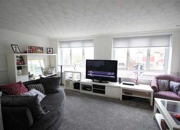 Thumbnail 2 bed flat for sale in Hilton Court, Hilton Road, Bishopbriggs, Glasgow