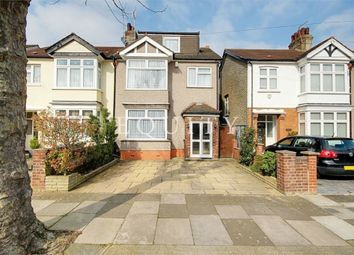 Thumbnail 5 bed semi-detached house for sale in Edenbridge Road, Enfield