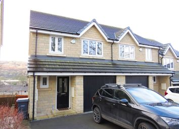 Thumbnail 3 bed end terrace house for sale in The Drive, Bingley