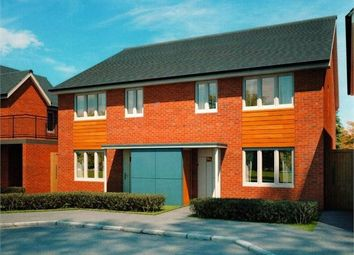 Thumbnail 2 bed property to rent in Burghley Close, Teal Farm Park, Washington, Tyne & Wear.