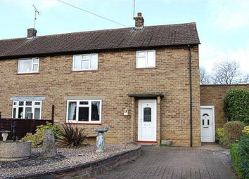Thumbnail 3 bed semi-detached house for sale in Netherfield, Main Street, Denton, Grantham