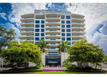 Thumbnail 3 bed town house for sale in 401 S Palm Ave #402, Sarasota, Florida, 34236, United States Of America