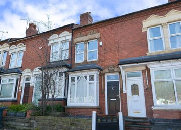 Thumbnail 2 bed terraced house for sale in War Lane, Harborne