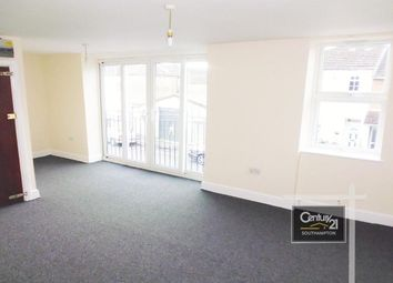 Thumbnail Studio to rent in Flat 4, Graham Road, Southampton